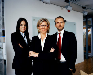 Kunden der Financial Modelling Schulung